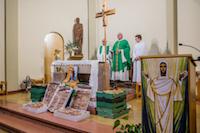 Celebració de Sant Galderic