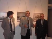 """Inauguració exposició """"Masies de l'Anella Verda"""""""