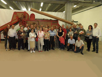 Visita als Museus de Castellbisbal